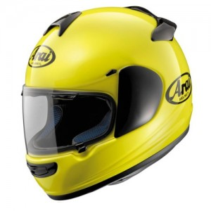 Arai Vector-2 (Fluorescent Yellow)