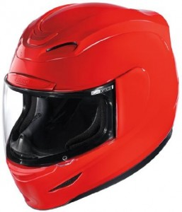 Icon Airmada (Red)