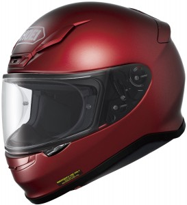 Shoei RF-1200 (Wine Red)