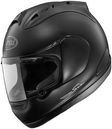 arai corsair-v motorcycle helmet.