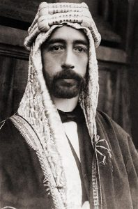 Emir Faisil