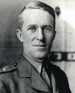 T.E. Lawrence British Army.
